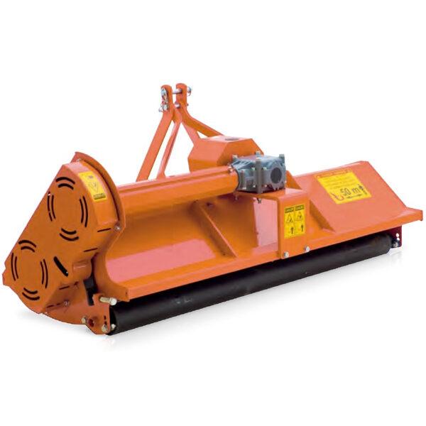 Trituradora de martillos para tractor Dormak SHT F106M