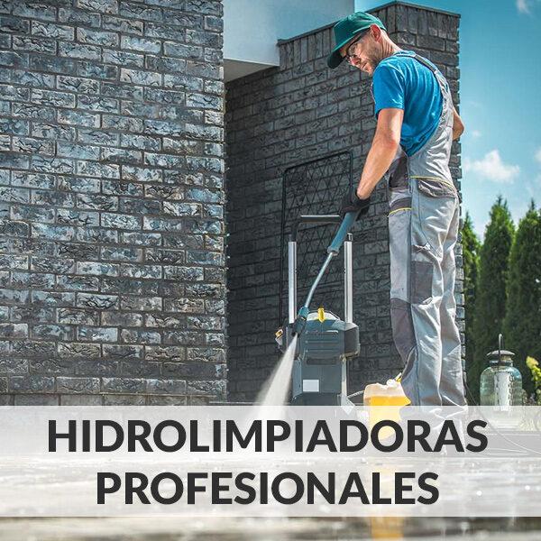Hidrolimpiadoras Profesionales
