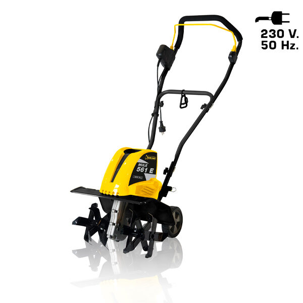 Garland Mule 561E-V20 Elektrische Gartenfräse