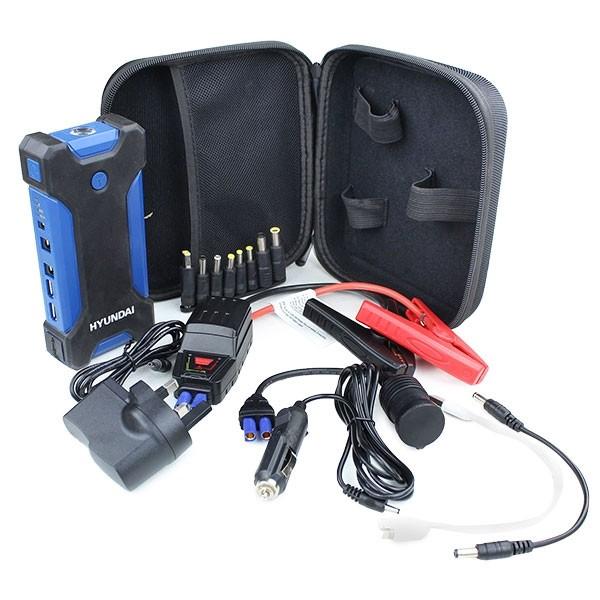 Hyundai HYPS400 400A battery charger