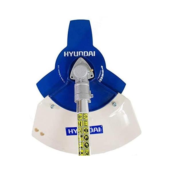 Hyundai HYBC5080 AV 50.8cc Brush Cutter