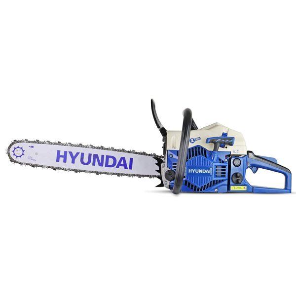Hyundai HYC6220 2.7kW Chainsaw