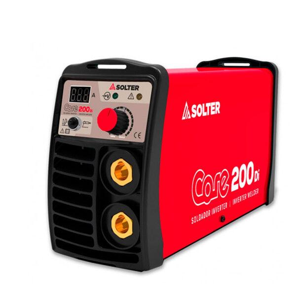 Inverter Solter CORE 200Di