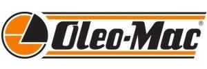 logotipo da oleo mac